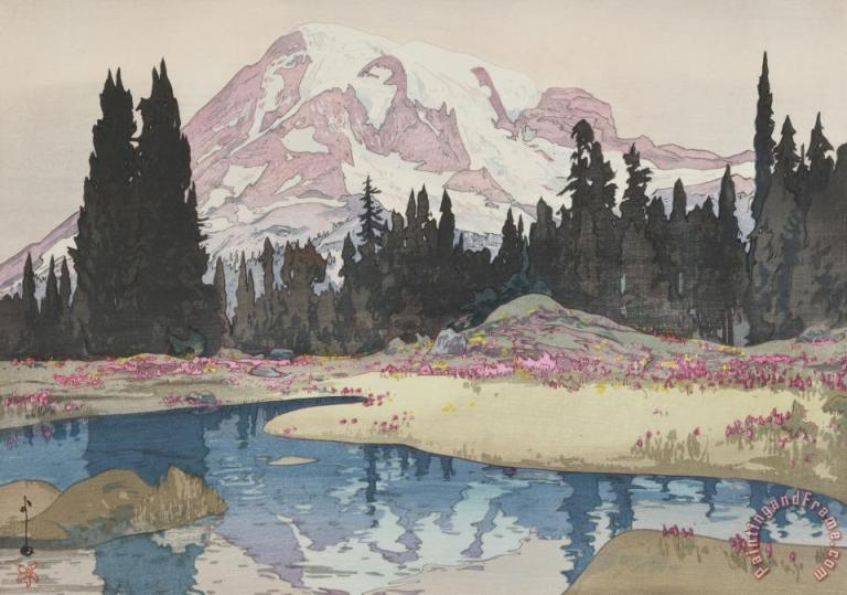 mount_rainier_(reniya_yama)_from_the_american_series